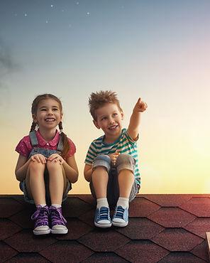 Coaching enfants - Coaching & Découverte