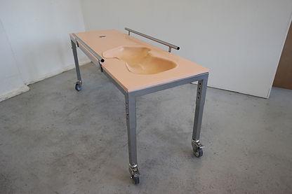 Musolf-Myoplastischer  Tisch_Courtesy Ga