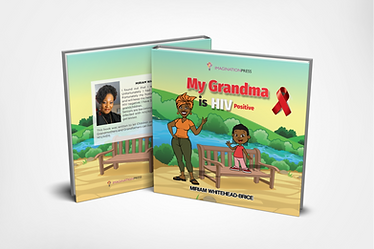My Grandma is HIV Positive ss.png