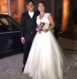 Um ano de vocês!!! Feliz bodas de papel�