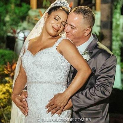 Casamento Glayce💛Walter  Assessoria @ad