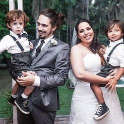 Sr&Sra Casamento no campo!  #weddingchil