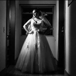A plenitude da Karol!  #weddings #instal