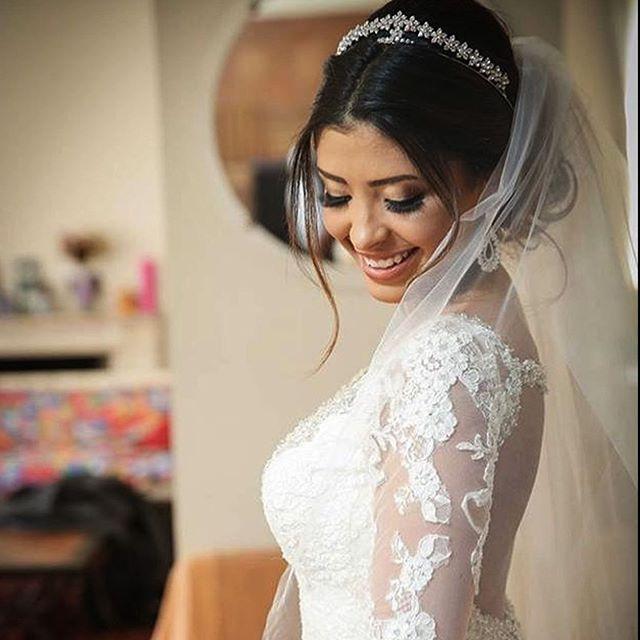 Bride Jéssica❤️️ .