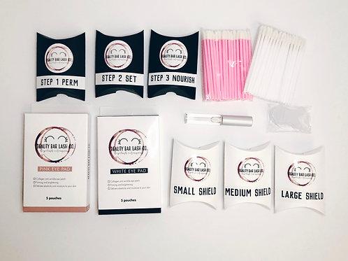 Lash Lift Full Kit