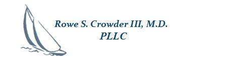 Dr. Crowder Logo