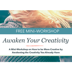 Free Creativity Workhop