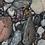 "Thumbnail: ""Put the Rock Back"" Original Art"