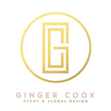 ginger cook