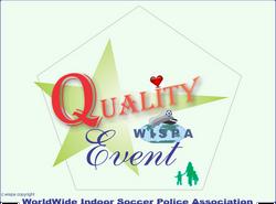 WISPA - Quality event !
