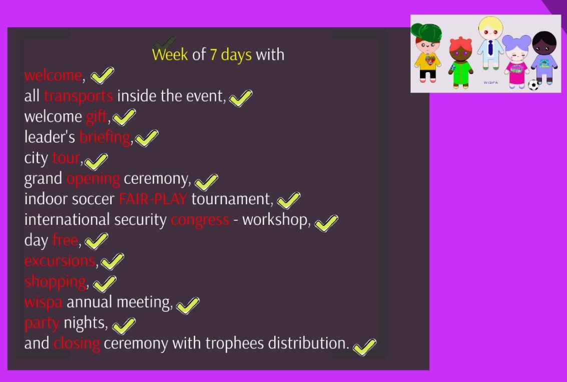 WeeklyConcept