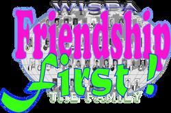 WISPA - Friendship first