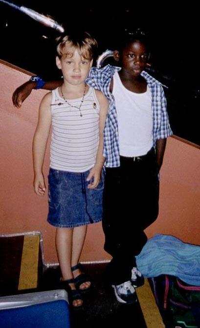 laura & richard'son