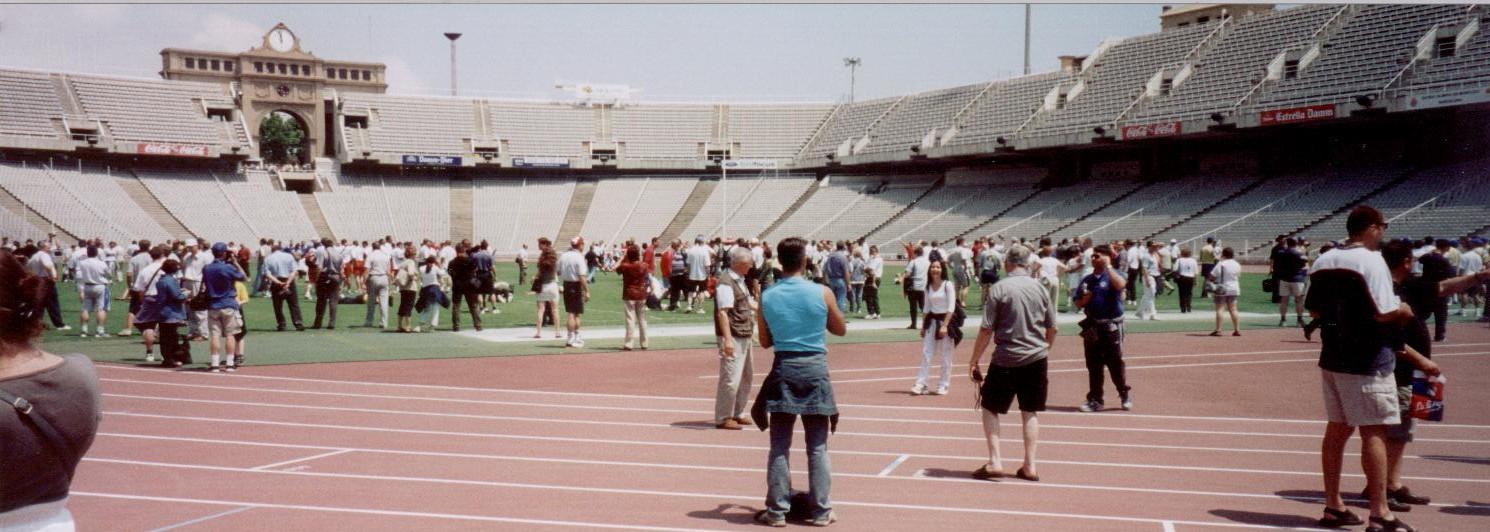 stadium group