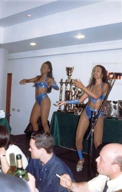 BARCA 98 GIRLS+TEAMB