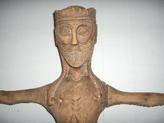Hvoll museum