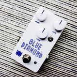 Blue Diamond White