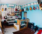 Loja Blues Guitar Shop