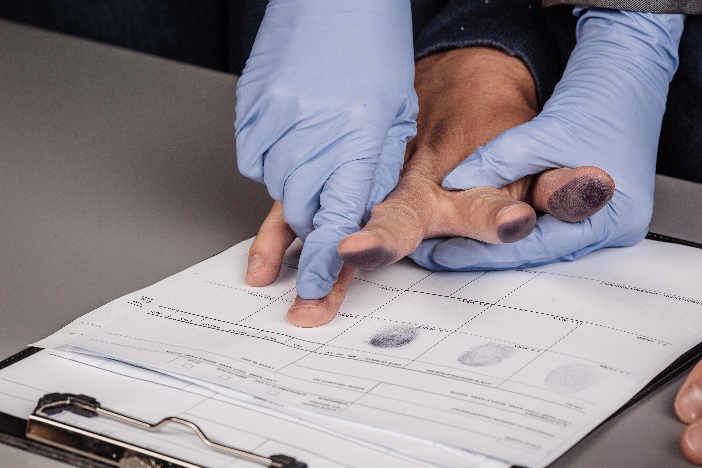 (Mobile Fingerprinting) Services