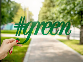 Lets All Be Greener