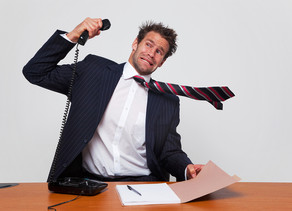 How to accept you haven't got that job offer