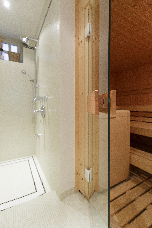 Haus Grönning Sauna