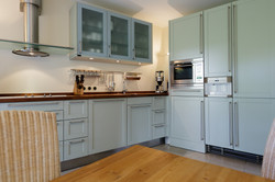 Haus Grönning Küche