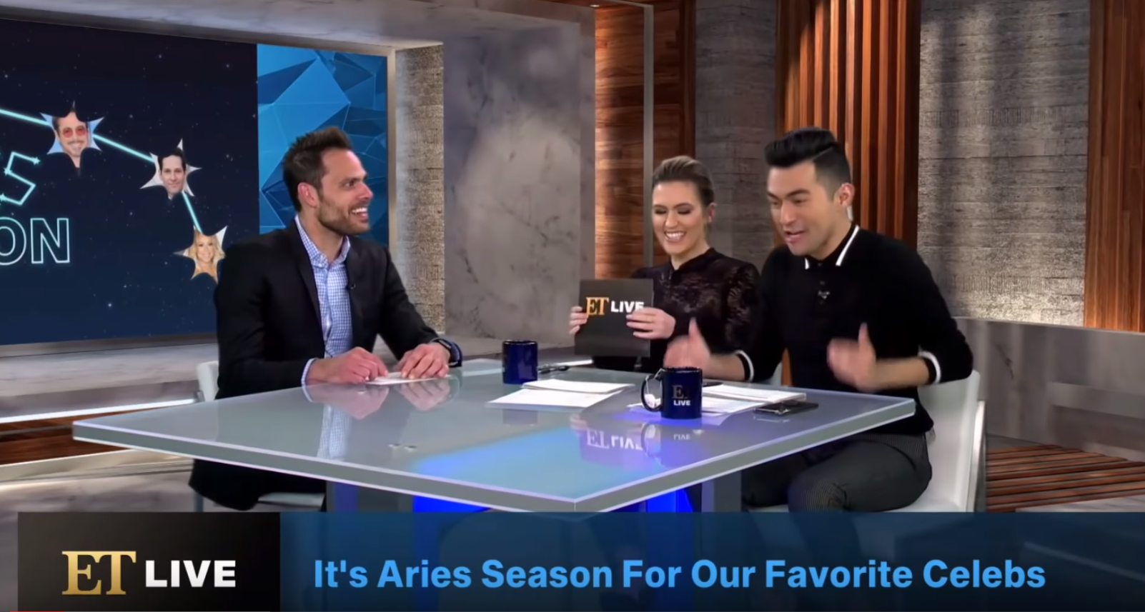 ET Aries Season 2019