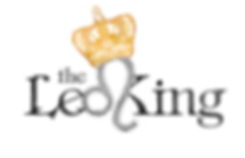 LeoKing_FINAL_GrayLEO_NoBackground.png