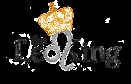 the leo king logo