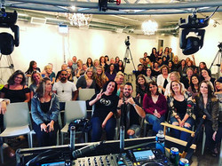 Rocked Denver!!! Thank you!! The Leo Kin