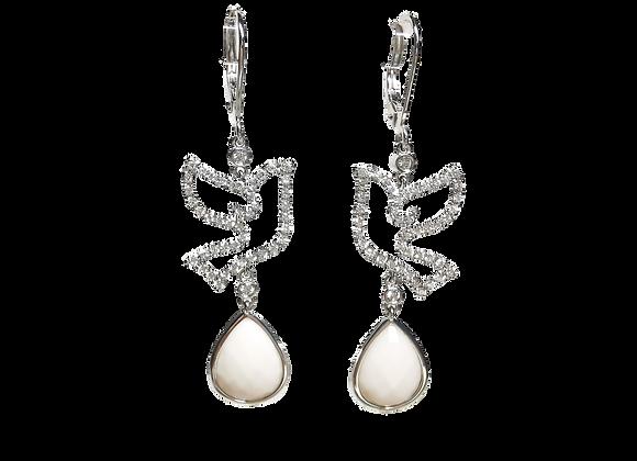 Yona Dove Earrings