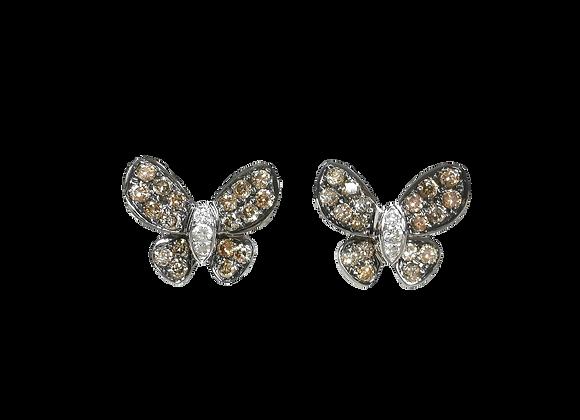 Paloma Butterfly Earrings