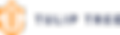 Tulip Tree Logo Landscape - Events and Promotional Manufacturer