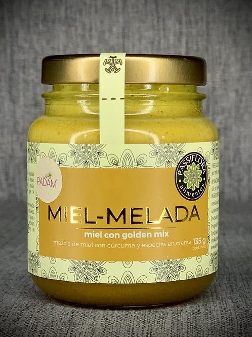 Miel-Melada de Golden Mix