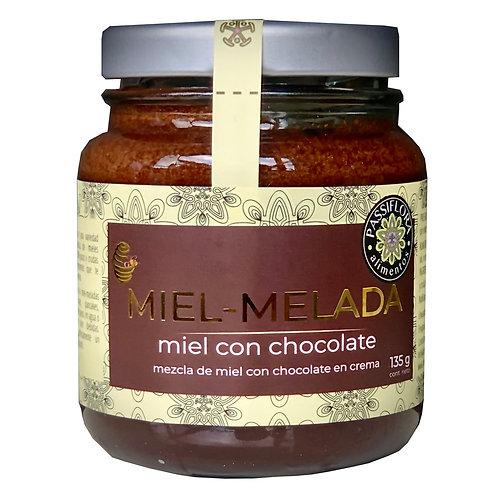 Miel-Melada de Chocolate 135g