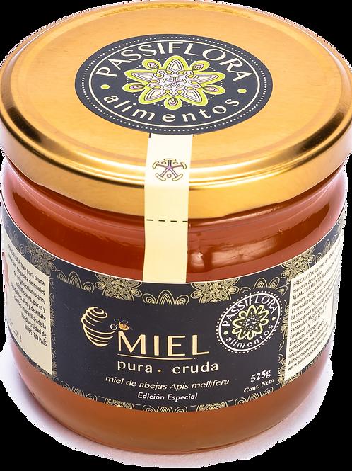 Miel Passiflora 525g