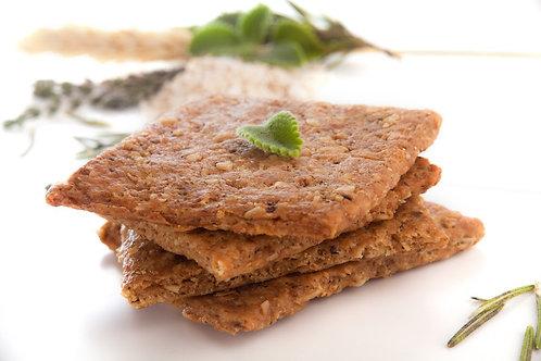 Galletas Cracker - Saladas x 8 u