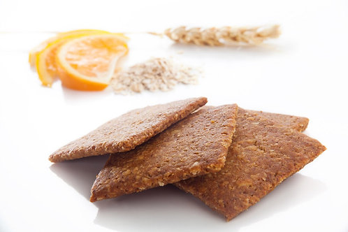 Galletas Cracker -Dulces