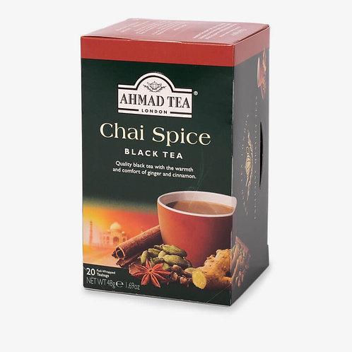 Té Chai Ahmad Tea 20 Und.