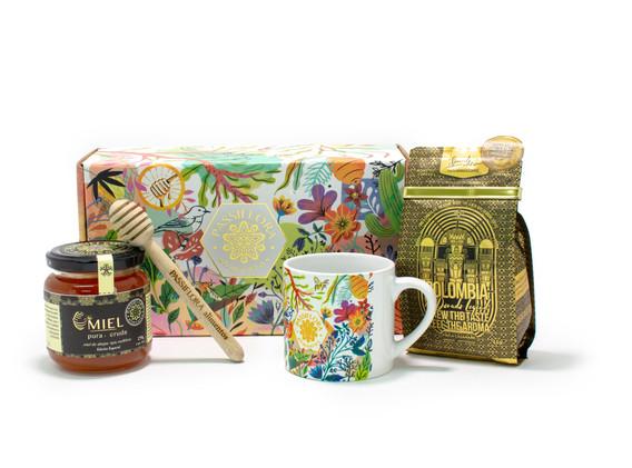 Caja Passiflora Miel y cafe 2