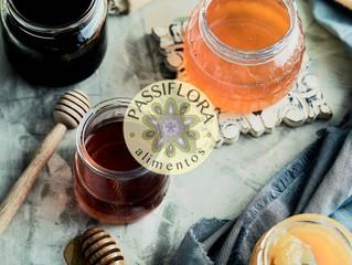 Miel: Los colores y sabores de las mieles colombianas.