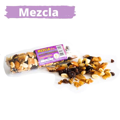 MEZCLA TODO