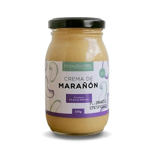 Mantequilla de Marañón