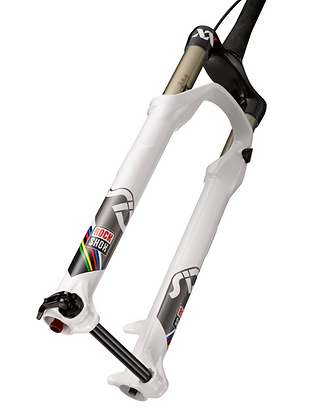 ROCK SHOX AIR (SID REBA REVELATION, LYRIK,...)