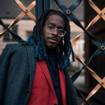 S.Rise chanteur reggae dancehall