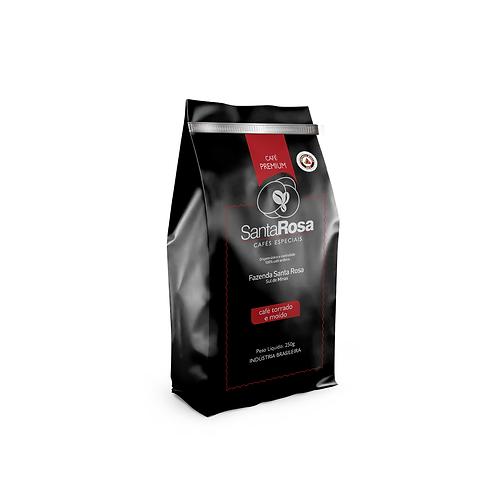 Café Santa Rosa Premium 250g.