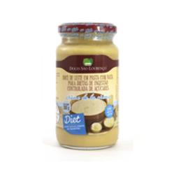 Doce de Leite em Pasta com Nata Diet 390g