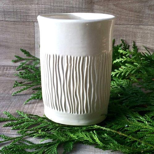 Water Ripple Vase