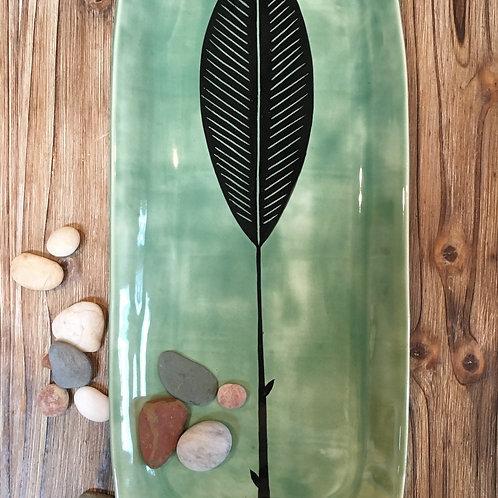 HP Single Leaf Platter (Large)